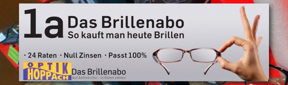 Optik Hoppach Ihr Augenoptik Fachgeschaft In Kempen St Hubert
